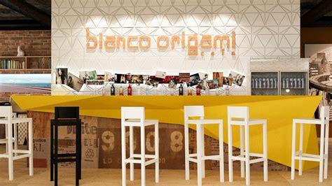 origami bar ivelin atanasov origami cafe