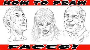 how to draw style book quot how to draw quot comic book faces