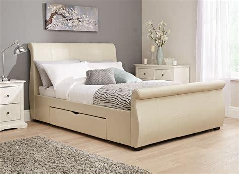 dreams bed frames uk manhattan bed frame ivory bonded dreams