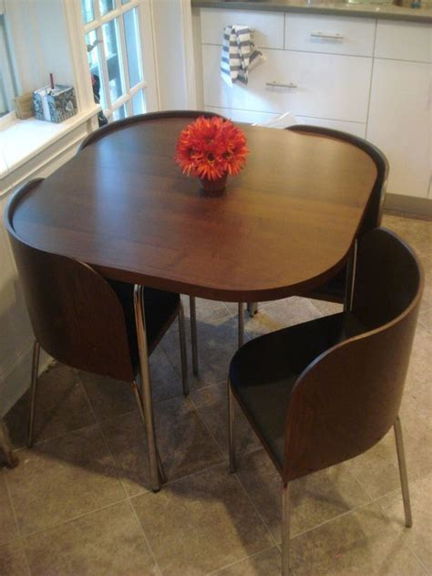 diy small kitchen table best 25 small kitchen tables ideas on small