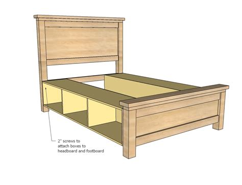woodworking plans beds 21 brilliant bed plans woodworking egorlin