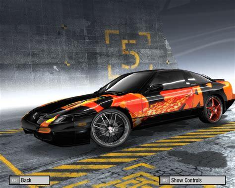 Hd Car Wallpaper Nfs by Nfs Car Wallpapers