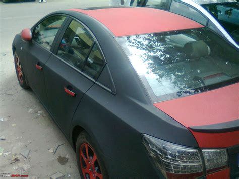 Car Modification Noida by Pics Tastefully Modified Cars In India Page 100 Team Bhp