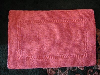 free knitted rug patterns 105 best images about knit crochet rugs on