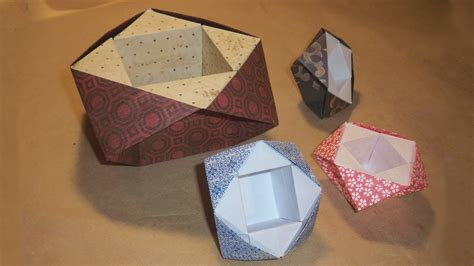 origami paper bowl origami bowl by philip shen