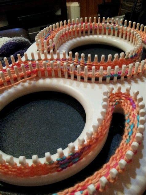 loom knitting afghan loom knitting an afghan loom knitting