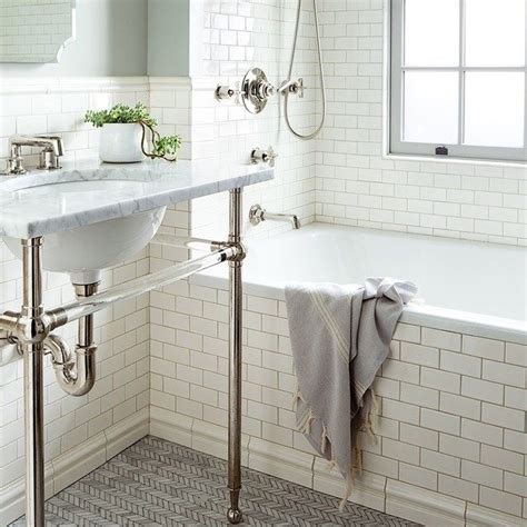 How To Make A Small Bathroom Look Like A Spa by How To Make A Small Bathroom Look Bigger S Edit