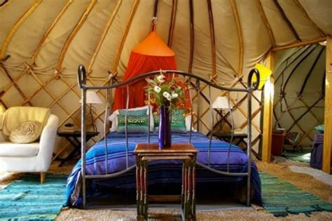luxury yurt homes yurt portugal gling turismo em portugal