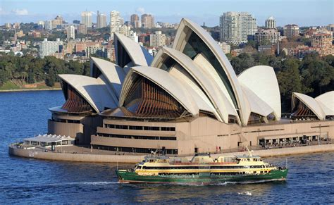 opera house sydney opera house debut interactive theatre international