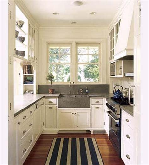 tiny galley kitchen designs efficient galley kitchens design bookmark 7313
