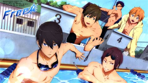 free iwatobi swim club free iwatobi swim club wallpaper hd