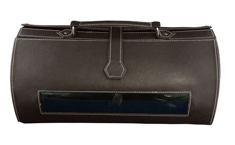 wine carrying leather leather wine carrying with 4 accessories