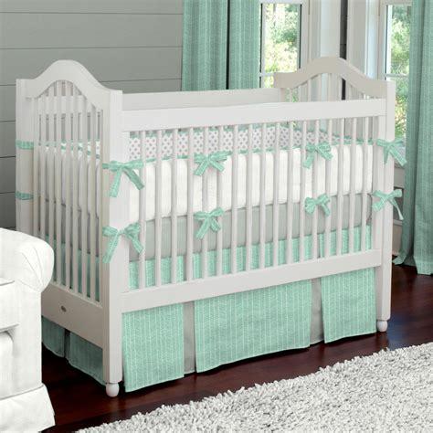 green and white crib bedding baby crib bedding on neutral baby bedding
