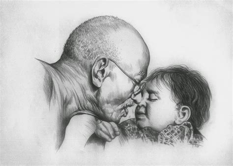 Pencil Artwork Images by Pencil Sketches Mobile Wallpapers