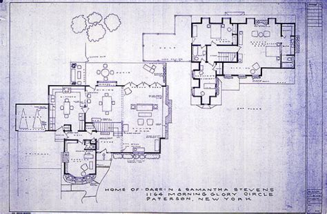 floor plans of tv show houses artists make floor plans of popular tv and houses