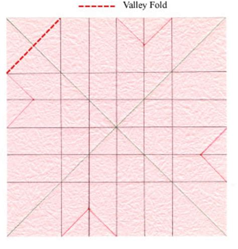 origami swirl how to make an origami paper flower swirl page 8