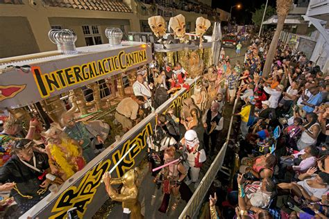 festival key west florida key west considers costs of its event wlrn