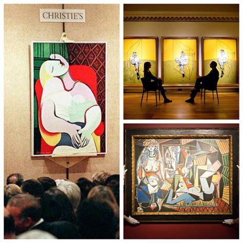 picasso paintings expensive here are the 10 most valuable paintings in history so