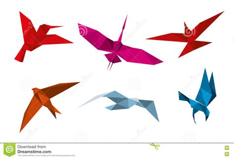 origami flying flying origami bird tutorial origami handmade