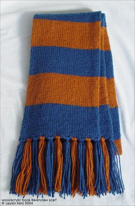 how does it take to knit a scarf sorcerer s philosopher s style hogwarts