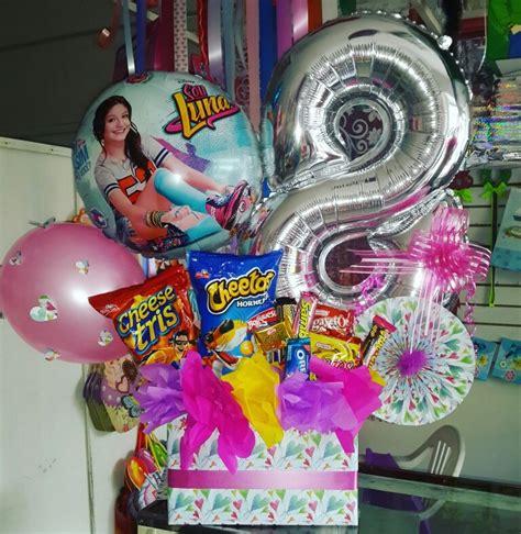 decoracion de golosinas arreglos con globos y golosinas bs 0 01 en mercado libre