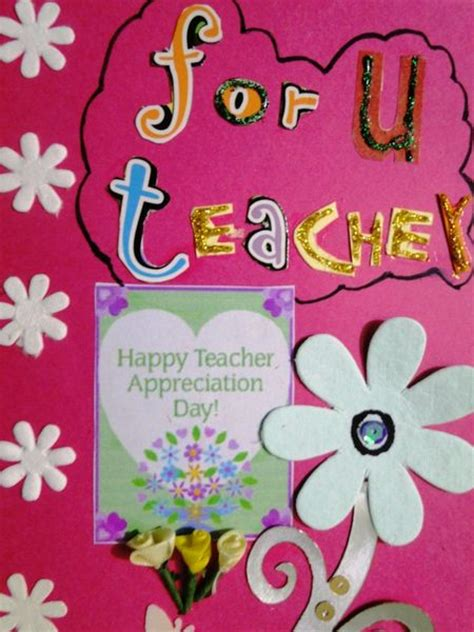 ideas for teachers day card top 5 gifts on s day wiki how