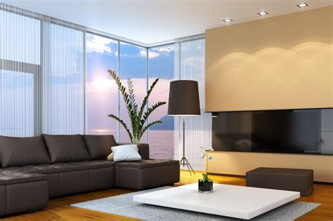 47 Beautiful Modern Living Room Ideas (in Pictures)