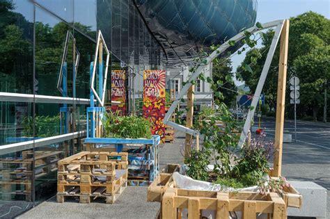 Der Offene Garten der offene garten projekt kunsthaus graz