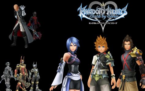 kingdom hearts birth by sleep kingdom hearts birth by sleep by patrickian on deviantart