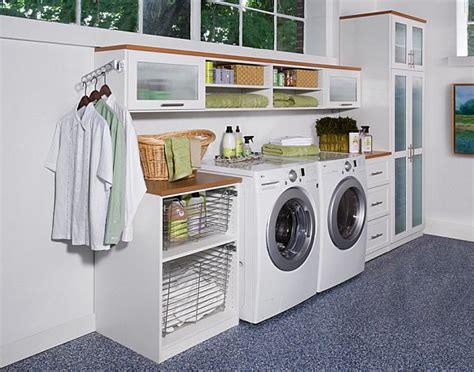 storage laundry room organization organize your laundry room in style