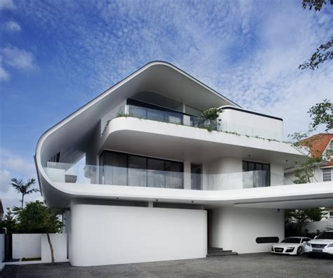 architect home design world of architecture modern mansion defined by and tropical vegetation singapore