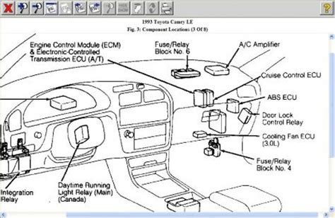 car engine repair manual 1989 acura legend instrument cluster 1989 acura legend wiring diagram imageresizertool com
