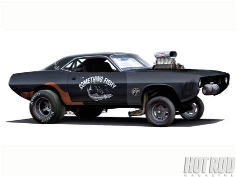 Plymouth Barracuda cuda muscle hot rod rods classic race ...