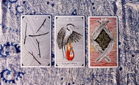 make tarot cards fool s journey create your own tarot spread autostraddle