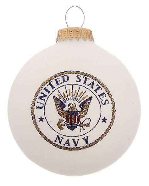 navy ornaments navy ornament christmasornaments
