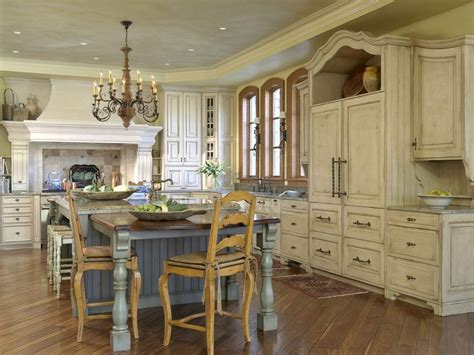 provincial kitchen dining kitchen design country decorating for a better look