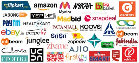 top 60 online shopping sites in india buy anything with - Online Best Shopping Sites