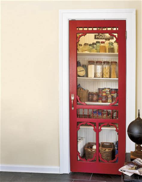 kitchen pantry door ideas 47 cool kitchen pantry design ideas shelterness