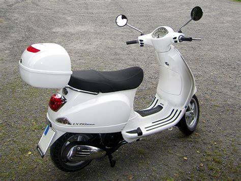 Modifikasi Vespa Piaggio Lx 150 by Piaggio Lx 150 Motorrad Bild Idee