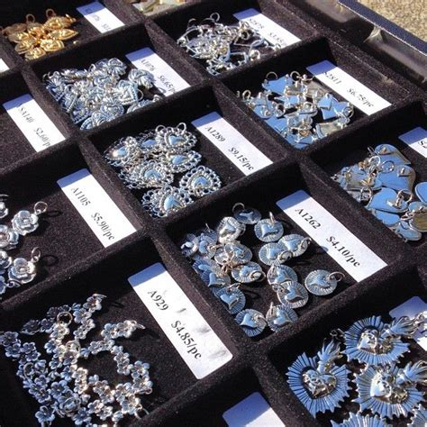 best place to buy jewelry supplies 80 best images about bead show bead store traveling on