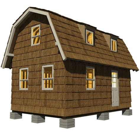 gambrel roof house floor plans small gambrel roof house plans