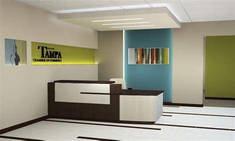 modern desk design ideas small area furniture office reception design ideas modern