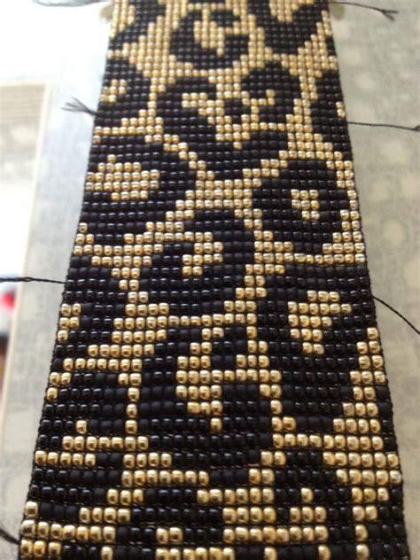 bead weaving loom patterns bead weaving loom patterns free images