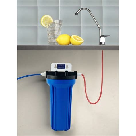 kitchen sink water filter undersink water filters for home kitchen