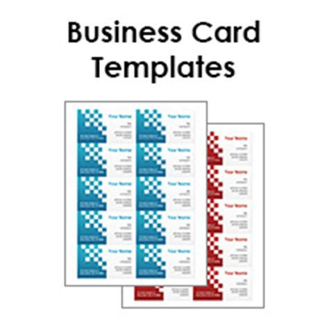 free make your own business cards free business card templates make your own business