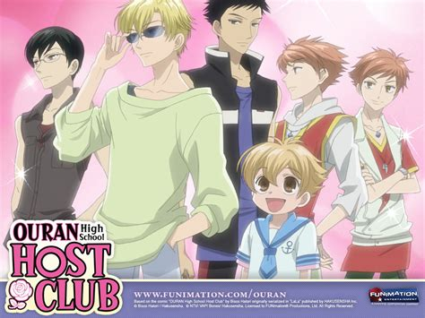 ouran highschool host club ouran high school host club season 1 part 1