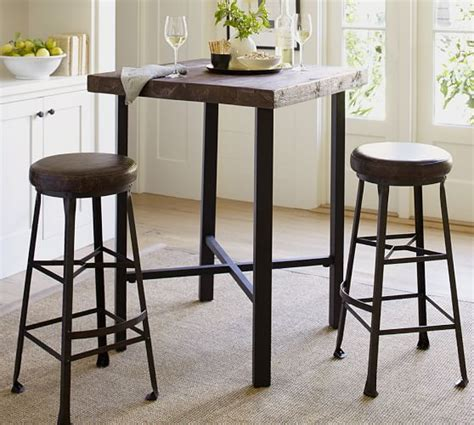 bar height tables for kitchens best 25 bar height table ideas on