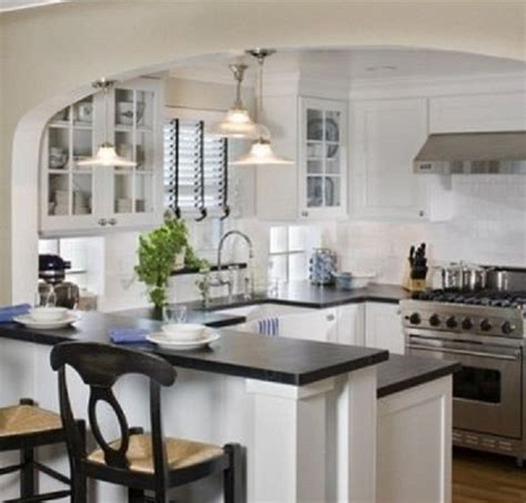 small open kitchen designs small kitchen remodeling ideas on a budget like the arch