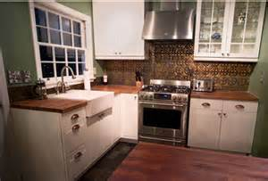 tin backsplash for kitchen important kitchen interior design components part 3 to