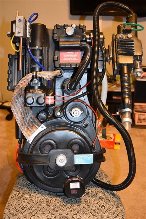 Ghostbusters Replica Proton Pack by Best 25 Ghostbusters Proton Pack Ideas On